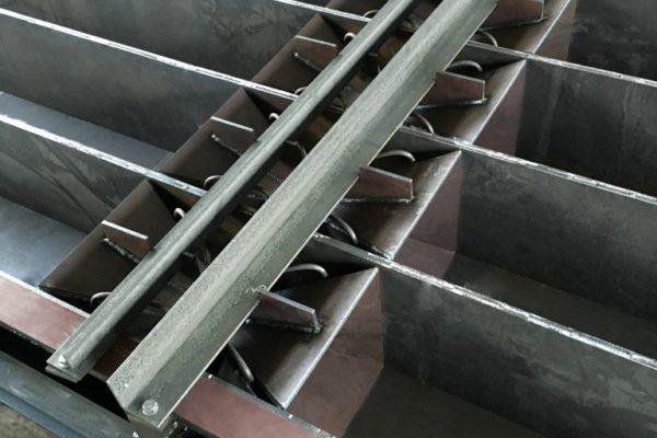 металлоформа свай 12