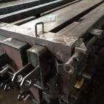 металлоформа вентблока