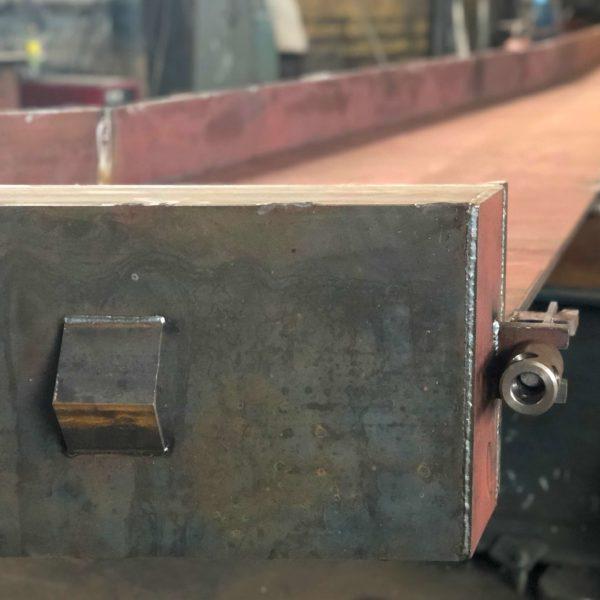 Металлоформа РПС 24