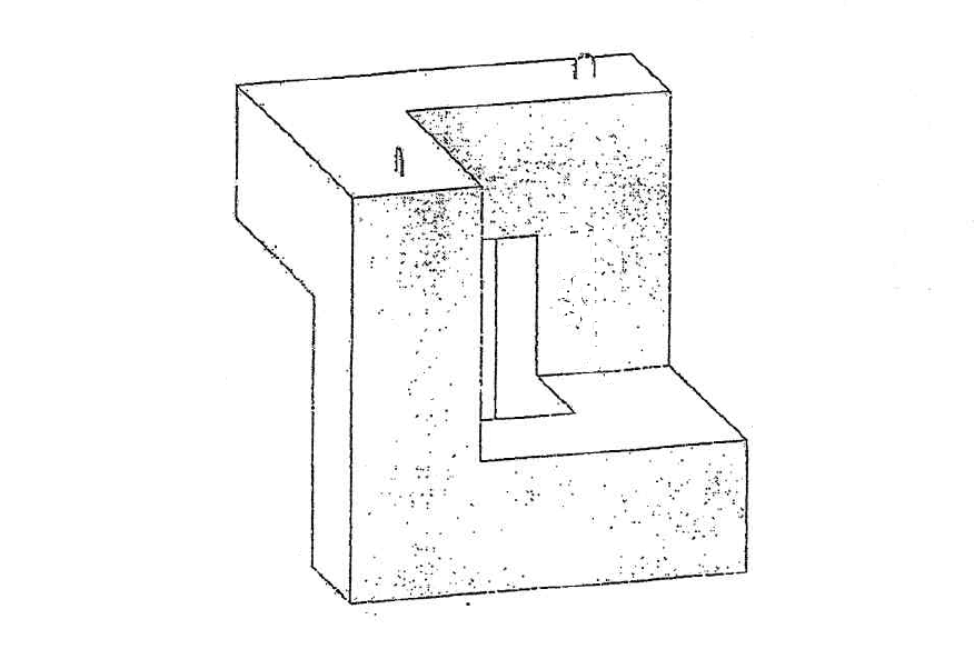 Металлоформа гексабит