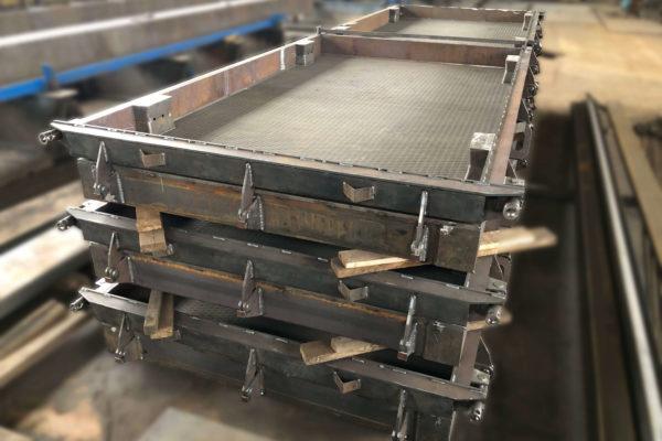 форма дорожной плиты 2п 30 - 2 изделия