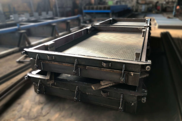 форма дорожной плиты 3 1,75 - 2 изделия